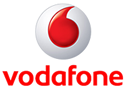 Vodafone PIN England