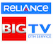 DTH Reliance BIG TV India