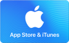 iTunes GiftCard USA